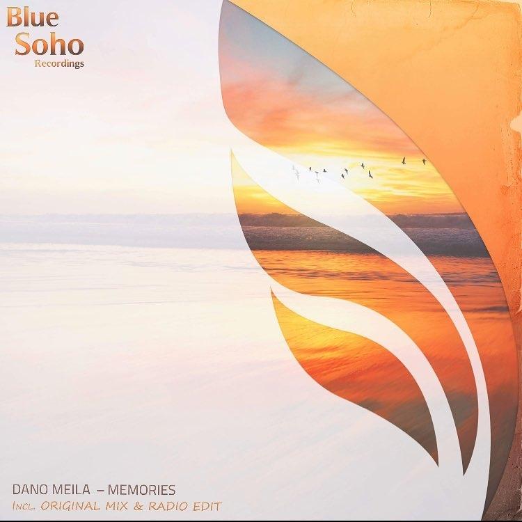 DANO MELIA - MEMORIES (ORIGINAL MIX) - 03.07.2018