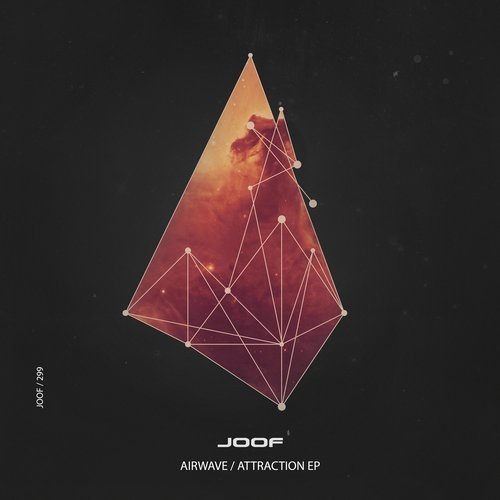 AIRWAVE - ATTRACTION EP (JOOF RECORDINGS) - 28.01.2019