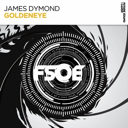 JAMES DYMOND - GOLDENEYE (ORIGINAL MIX) - 04.02.2019
