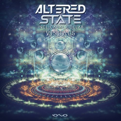 ALTERED STATE - VISUALS (INCL CABAL COLLAB) - 04.02.2019