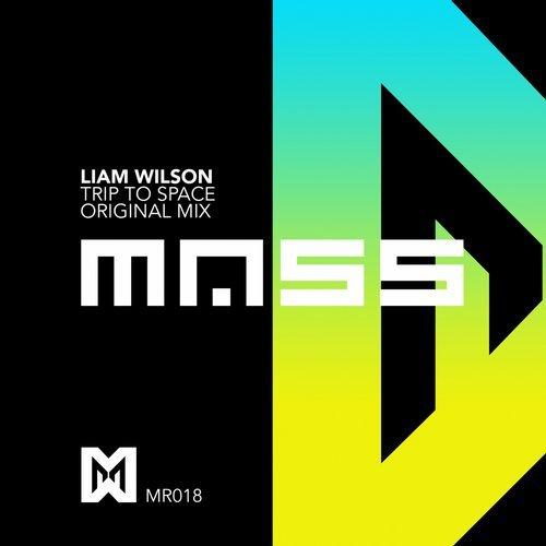LIAM WILSON - TRIP TO SPACE (ORIGINAL MIX) - 11.02.2019