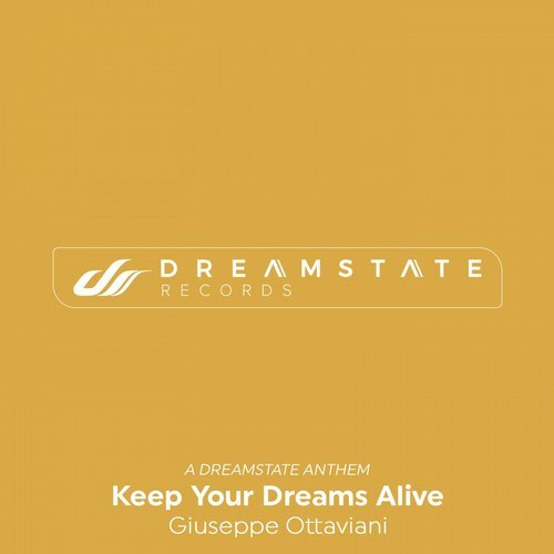 GIUSEPPE OTTAVIANI - KEEP YOUR DREAMS ALIVE - 15.02.2019