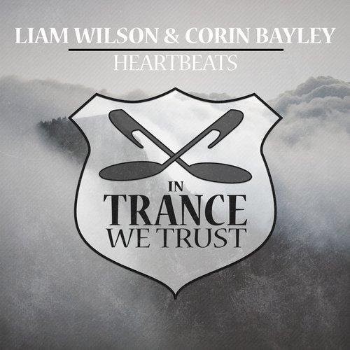 LIAM WILSON & CORIN BAYLEY - HEARTBEATS - 18.02.2019