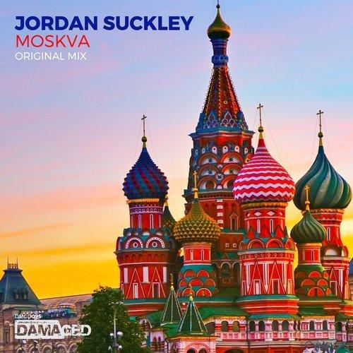 JORDAN SUCKLEY - MOSKVA (ORIGINAL MIX) - 18.02.2019