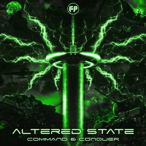 ALTERED STATE - COMMAND & CONQUER - 11.02.2019