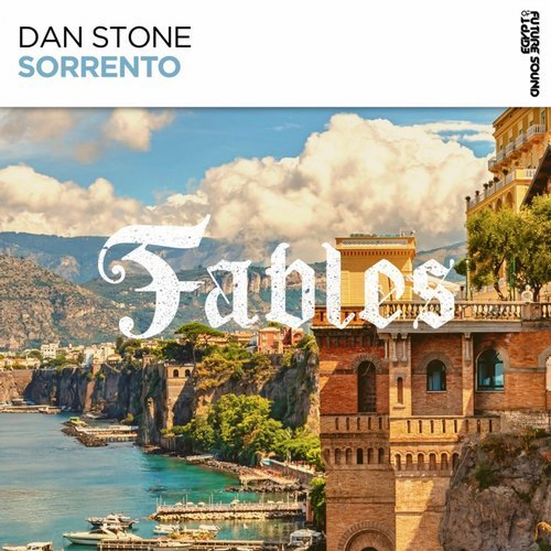 DAN STONE - SORRENTO (ORIGINAL MIX) - 01.03.2019