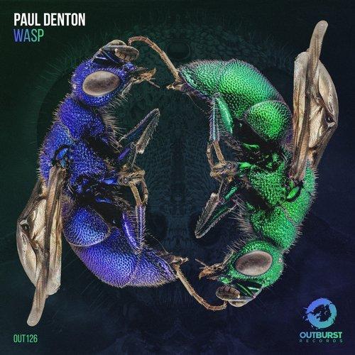 PAUL DENTON - WASP (ORIGINAL MIX) - 11.03.2019