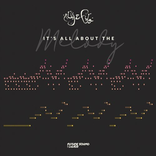 ALY & FILA - IT'S ALL ABOUT THE MELODY - 11.03.2019