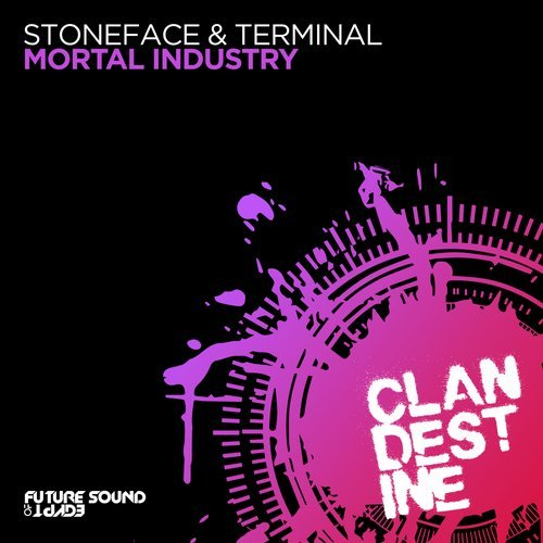 STONEFACE & TERMINAL - MORTAL INDUSTRY - 15.03.2019