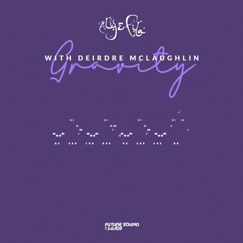 ALY & FILA WITH DEIRDRE MCLAUGHLIN - GRAVITY - 01.04.2019