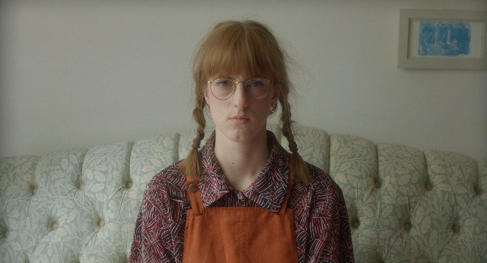 'The Wider Sun' film still