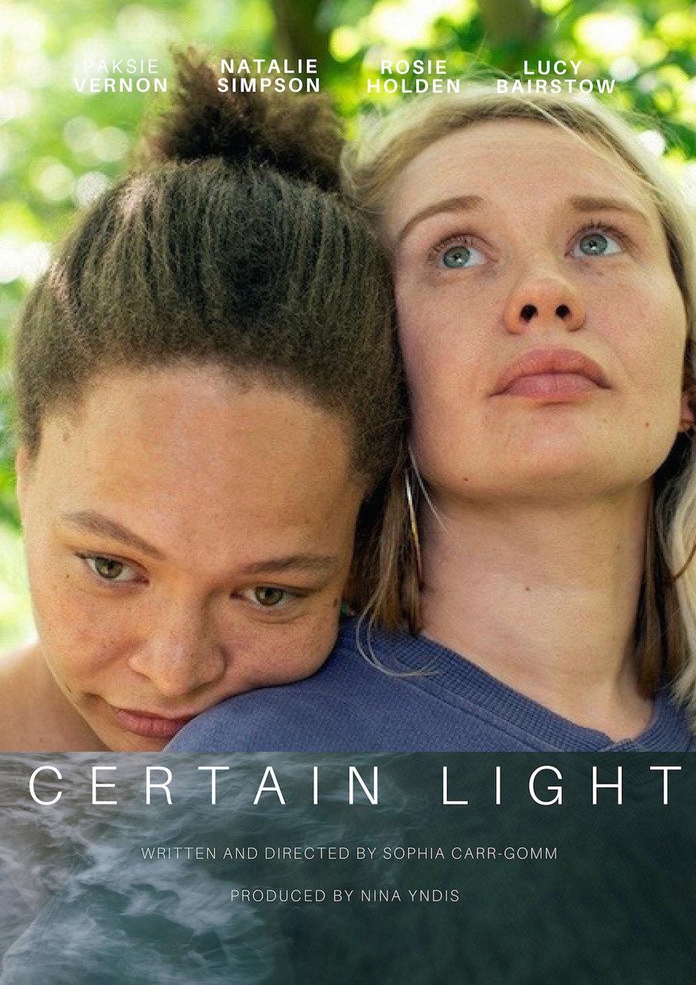 New Film