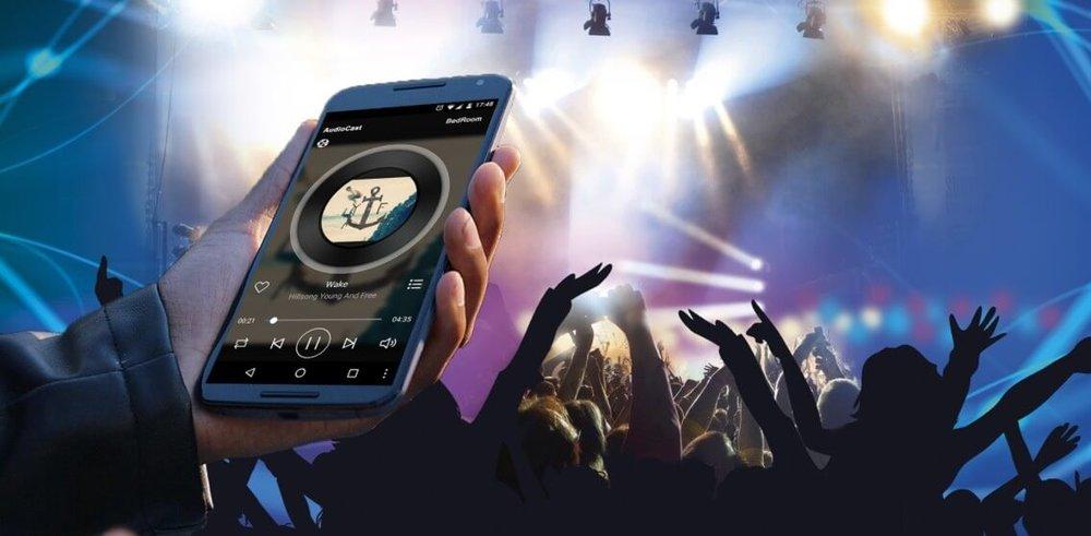 Castforaudio เครื่อง Sonos ไทย ดีไหม เครื่องเสียงไร้สาย ลำโพง Sonos ราคา ลำโพงไร้สาย เครื่อง ขยาย เสียงไร้สาย เครื่องรับส่งสัญญาณเสียงไร้สาย ระบบเสียงไร้สาย ระบบเสียงหลายห้อง iEAST/Audiocast