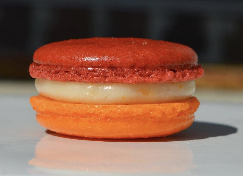Cranberry-Orange -