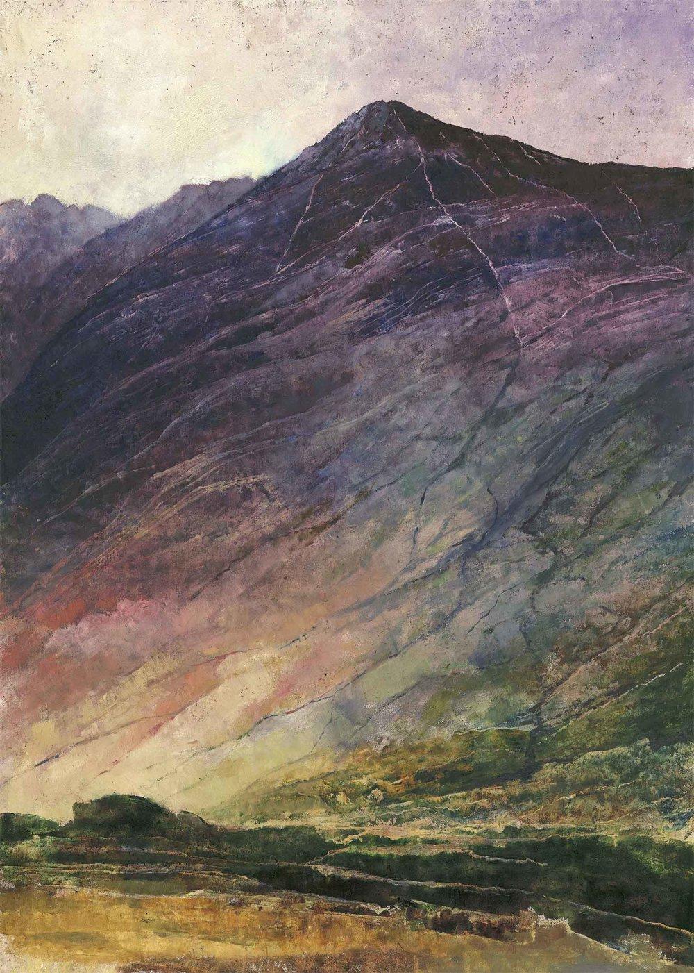 Steep Climb ( Edition of 195 )