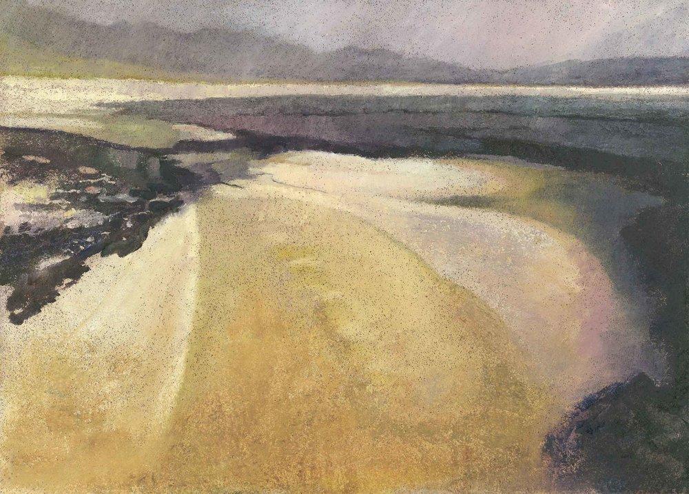 Secret Beach ( Edition of 195 )