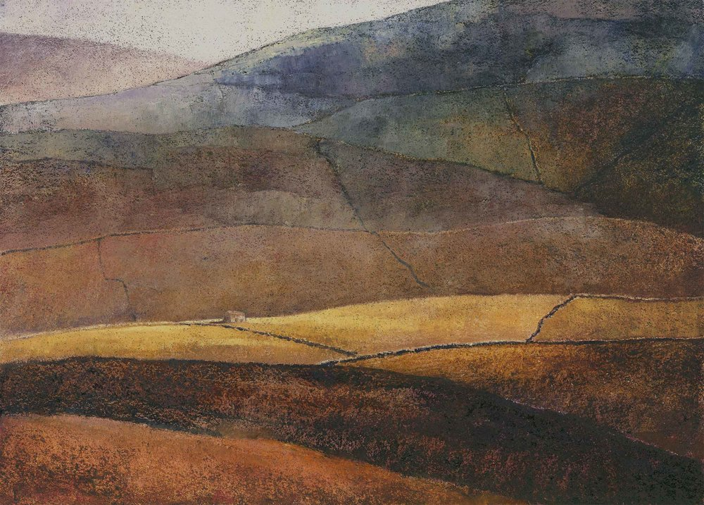 Russet Fields ( Edition of 195 )
