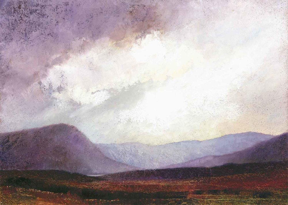 Approaching Light ( Edition of 195 )
