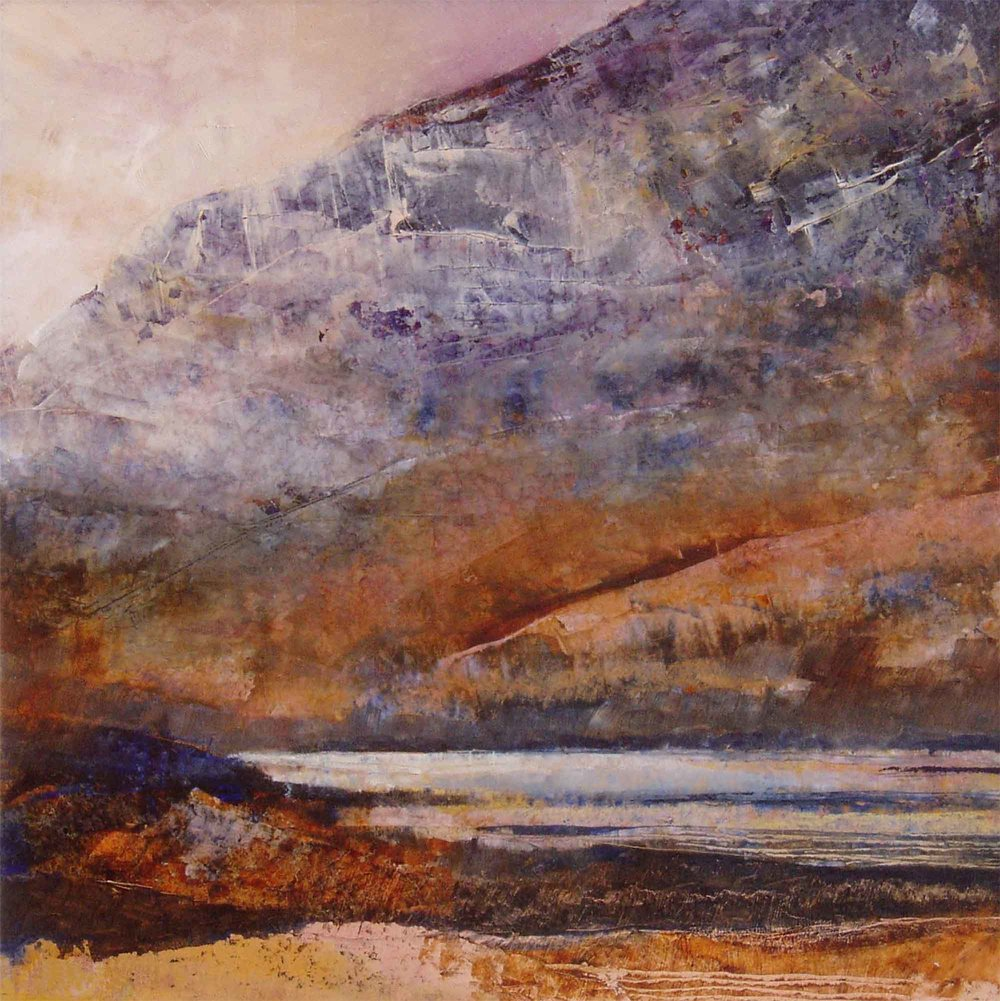 Loch Mist ( Edition of 95 )
