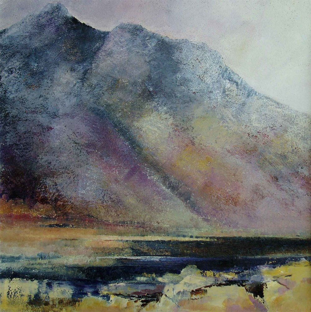 Lakeland Tarn ( Edition of 195 )