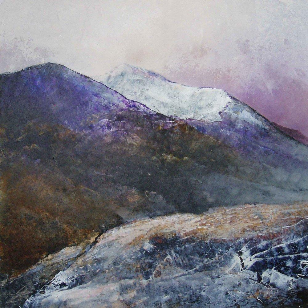 Dark Ridge Light Ridge ( Edition of 195 )