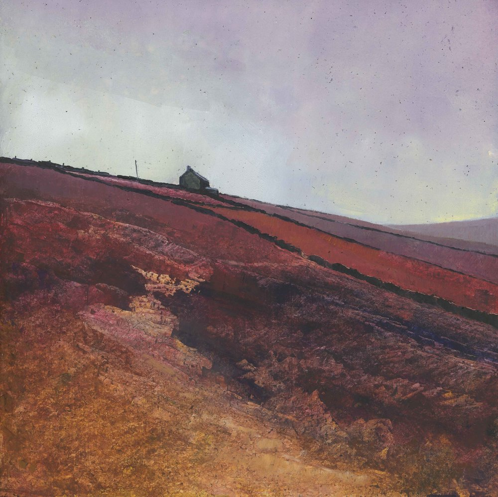 Farming Slopes ( Edition of 195 )
