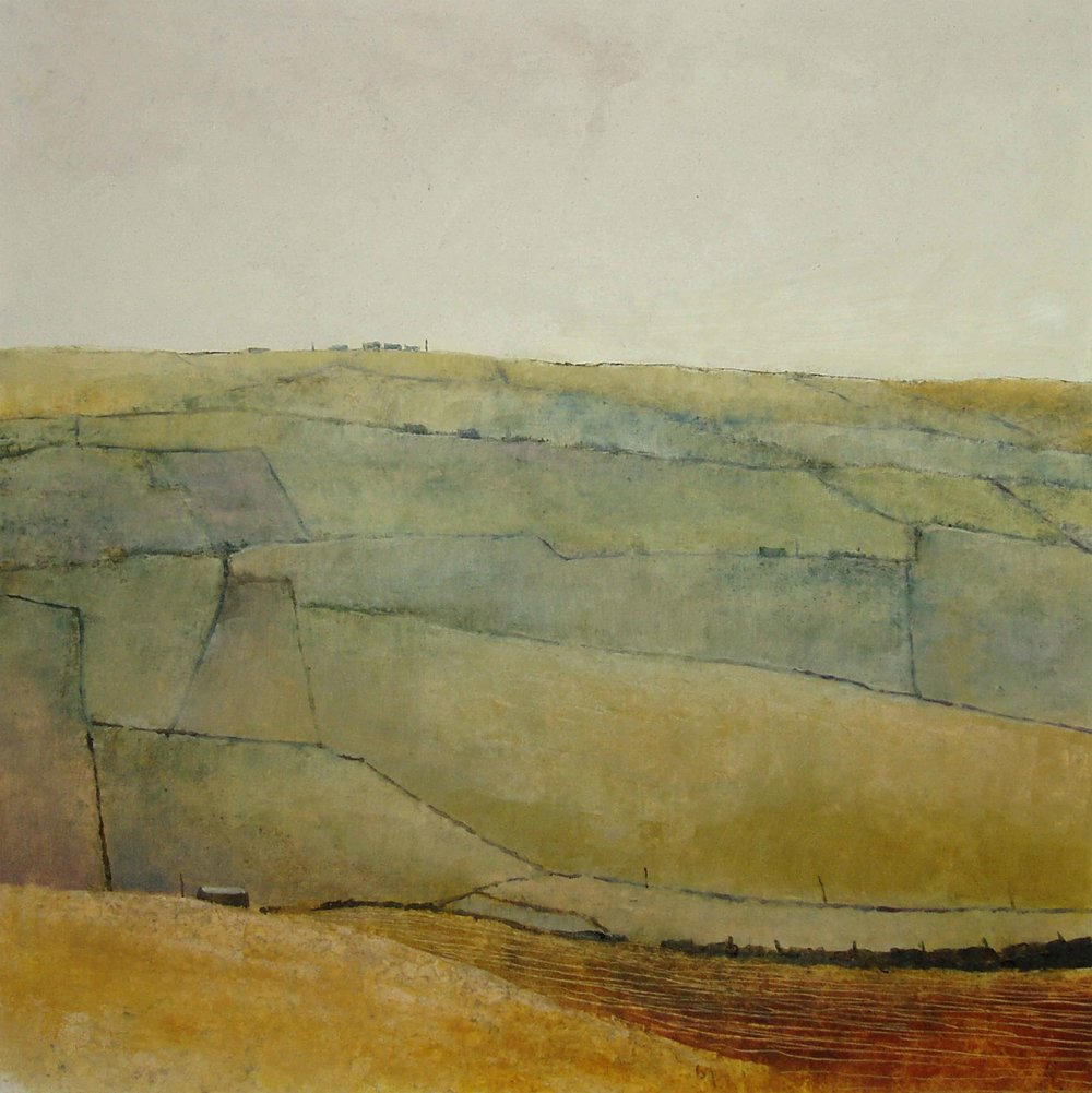 Gentle Hillside ( Edition of 195 )