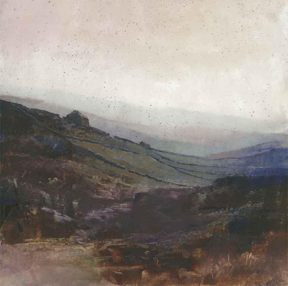 Hillside Barns ( Edition of 195 )
