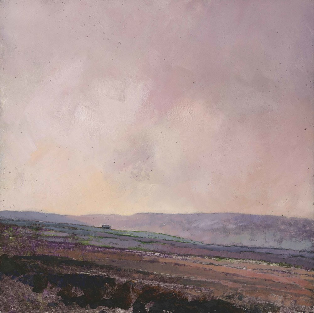 Lilac Haze ( Edition of 195 )