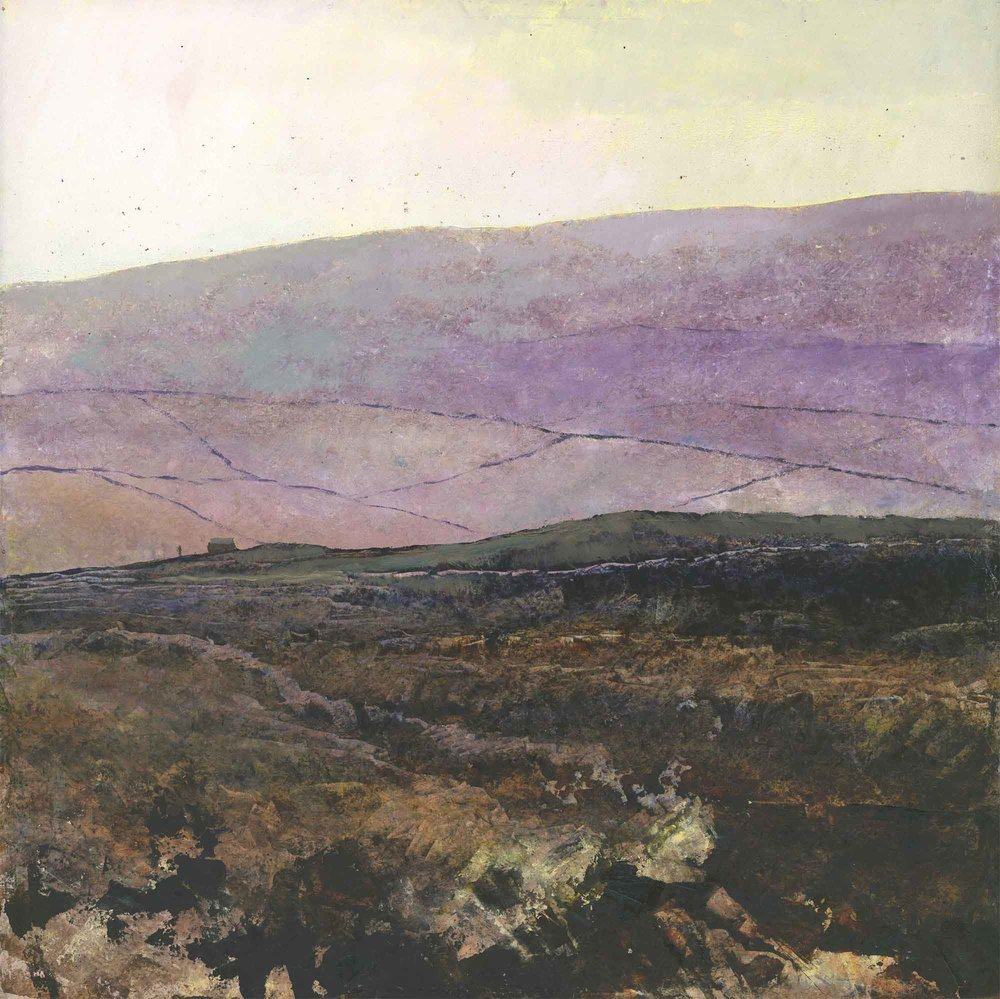 Rough Moor ( Edition of 95 )