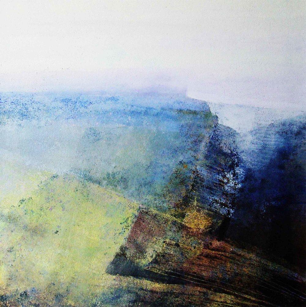 Misty Horizon ( Edition of 95 )