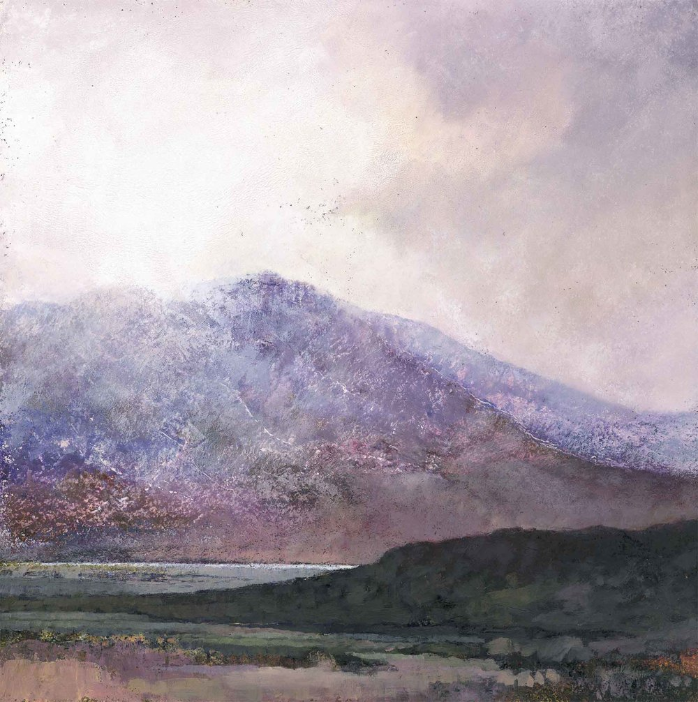 Blue Hills ( Edition of 195 )