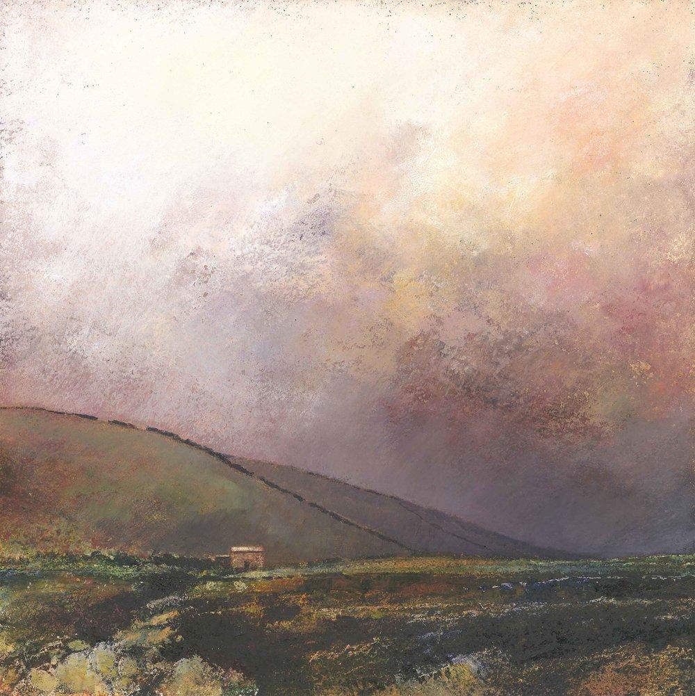 Darkening Valley ( Edition of 195 )