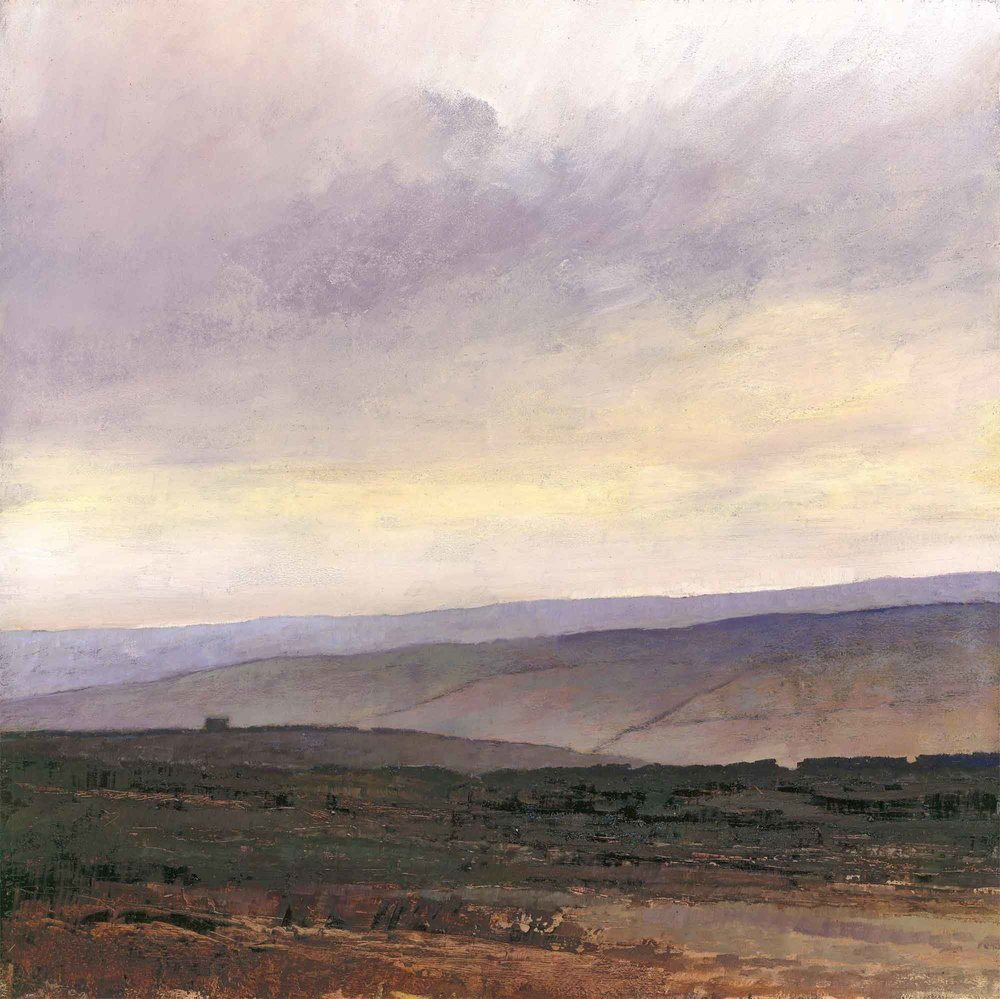 Morning Moor ( Edition of 95 )