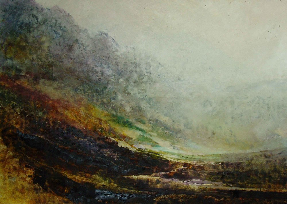 Misty Glen ( Edition of 195 )