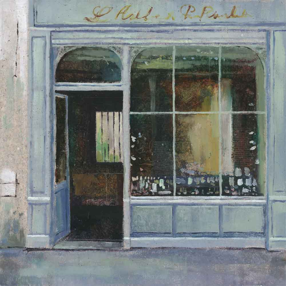 Open Shop Paris ( Edition of 195 )