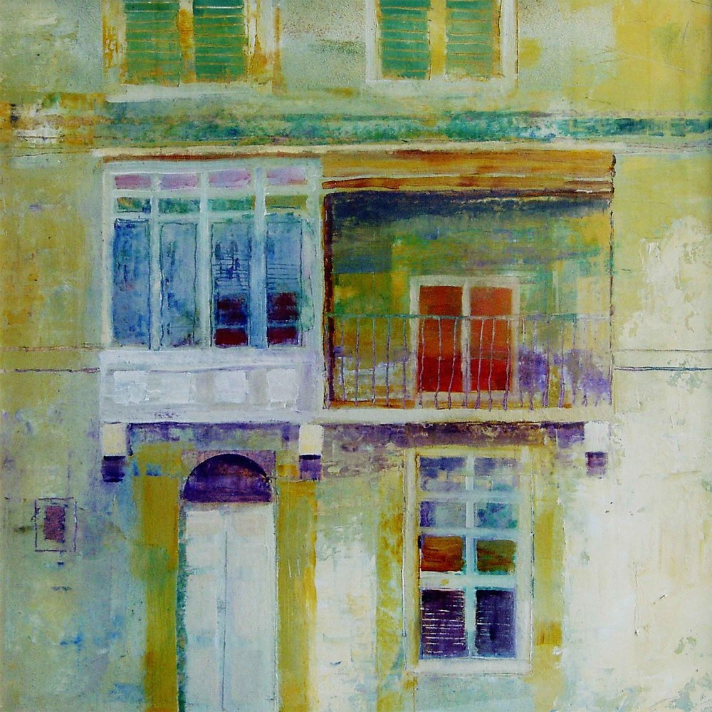 Townhouse Malta ( Edition of 195 )