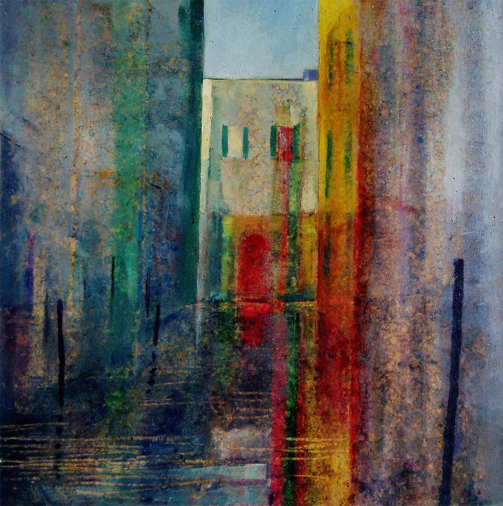 Venice Reflections ( Edition of 195 )