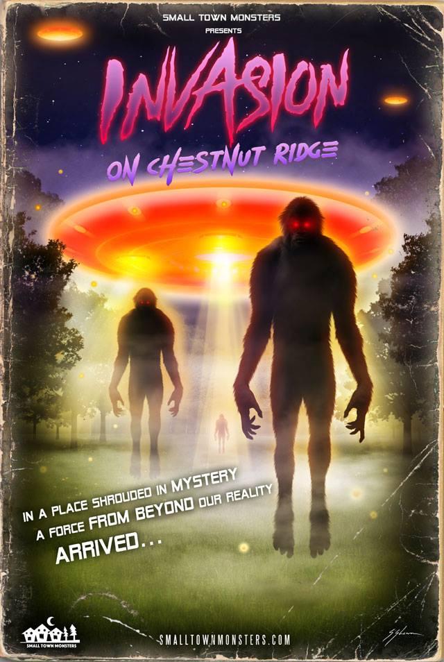 Invasion on Chestnut Ridge Poster.jpg