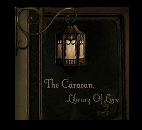 "Audio Review: The Caravan, Library of Lore (2/28/18)   ""Suspenseful music laid the emotional foundation...of what that culture was engulfed in."""