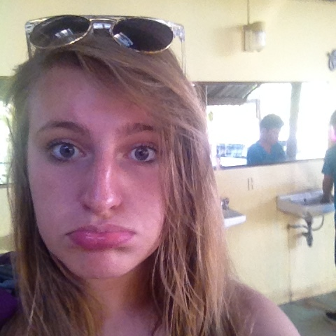 Alisha...she soo loves this pic!