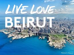 A Truly Beautiful City in a Stunning Country...Lebanon I Thank You, xx