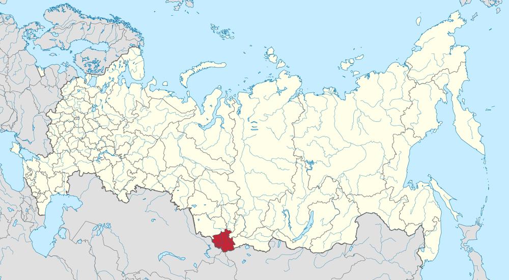 Altai.