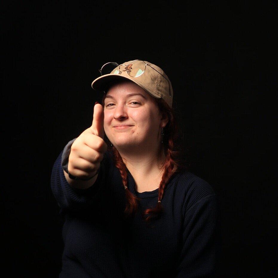 Lauren Lochen, Marketing Director