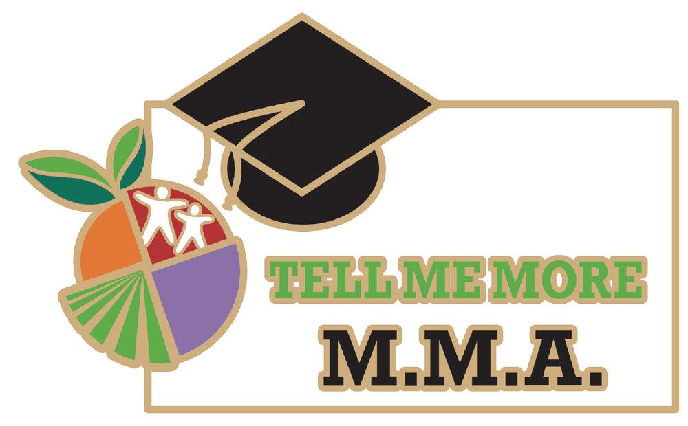 TMM MMA Logo