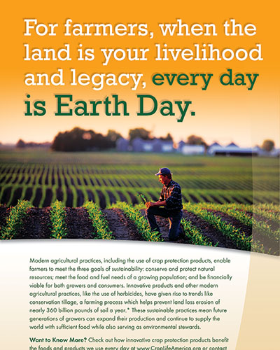 Everyday is Earth Day Image