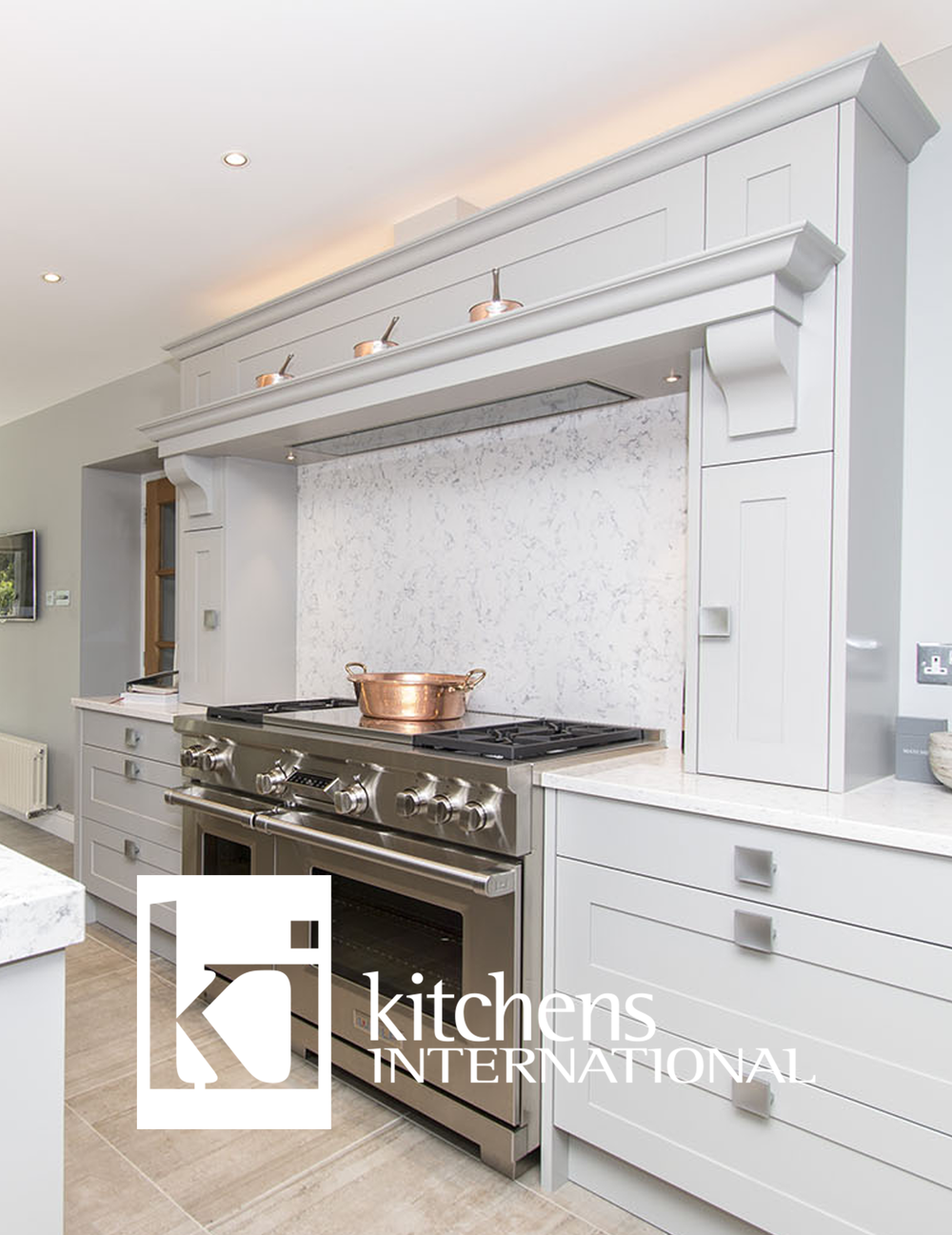Kitchens International - October 2016