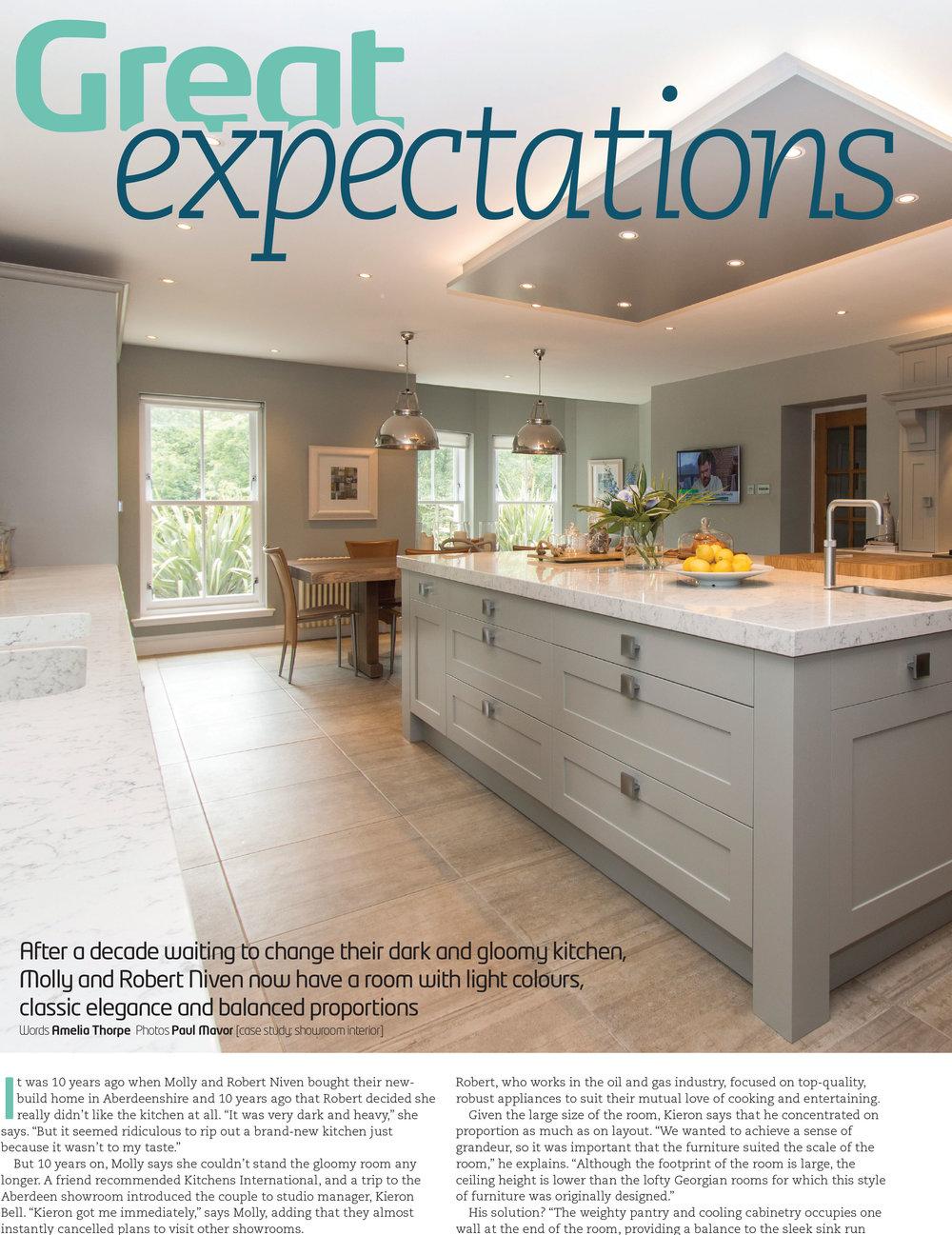 Essential Kitchen & Bathroom - October 2016