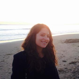 Katie Kronickteam member - Claremont McKenna, Georgetown LawPublic Defense Attorney