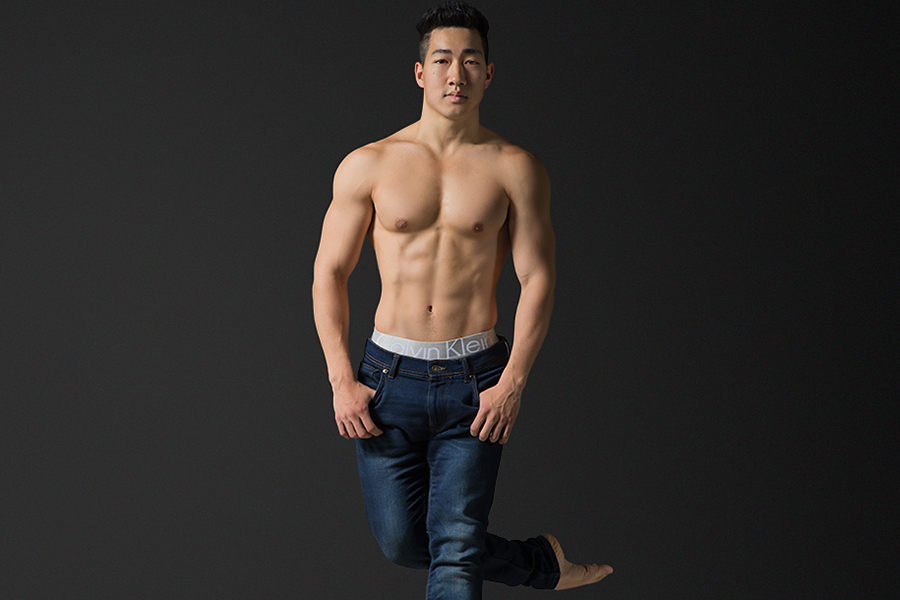 Alex Wong, 28 - America fell in love with this Vancouver native in 2009 when he made the Top 10 on Fox's dance competition show So You Think You Can Dance. (Here's a throwback to his amazing hip-hop routine with Twitch, for your viewing pleasure.) Unfortunately, an Achilles tendon injury prevented him from moving on in the show that year Following another injury a few years later, Wong's shifted his focus to acting and singing. Since then, he's released his own single